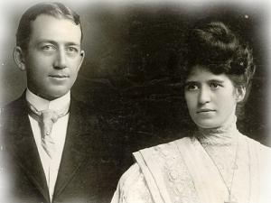 George & Molly Foy Donahue