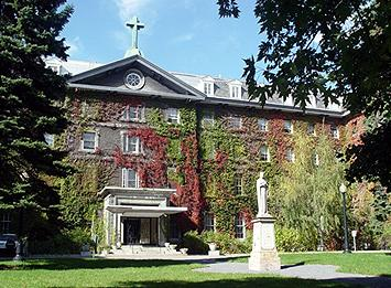 Grand Seminary of Montreal