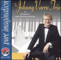 Johnny Varro, 2004 CD