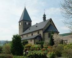 St. Hippolytus Church, Sch�nholthausen