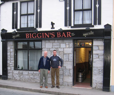 Biggins Bar
