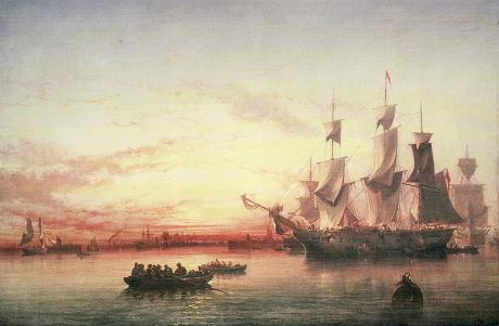 They Came in Ships, 1830s to 1880s