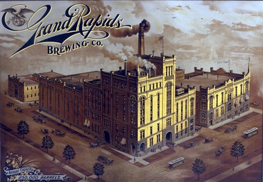 Grand Rapids Brewing Co.