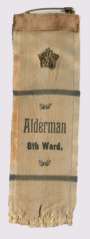 Alderman, 8th Ward