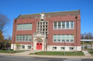Holy Redeemer School