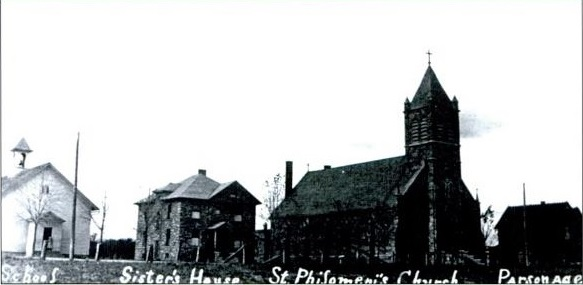 St. Philomena Church